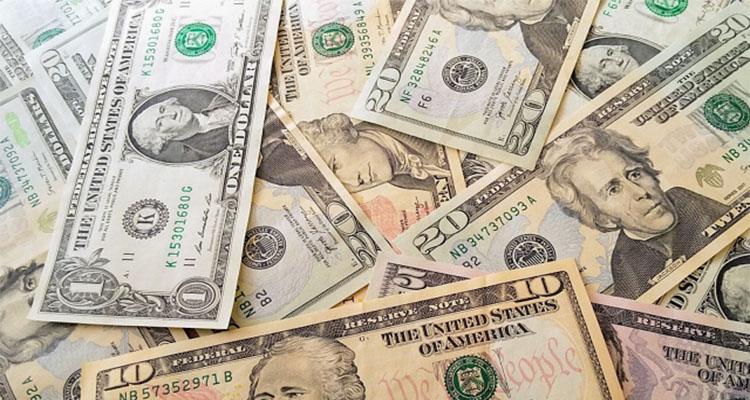 メジャーな通貨