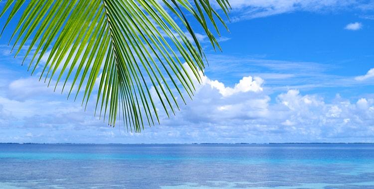マーシャル諸島イメージ