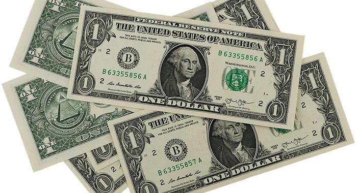 アメリカドルの変動要因