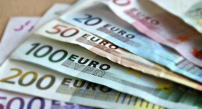 ユーロの変動要因