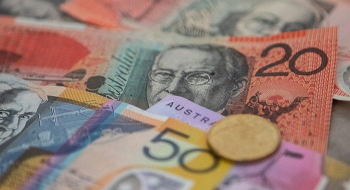オーストラリアドルの変動要因
