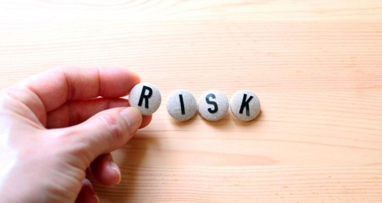 ワンクリック注文を設定するリスク