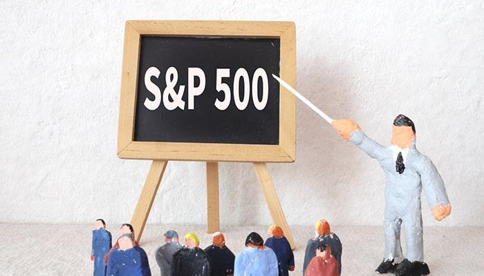S&P500とは