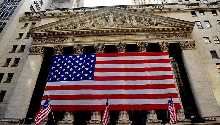 アメリカ株式投資