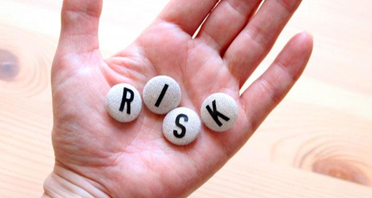 ヒストグラムの重大なリスク