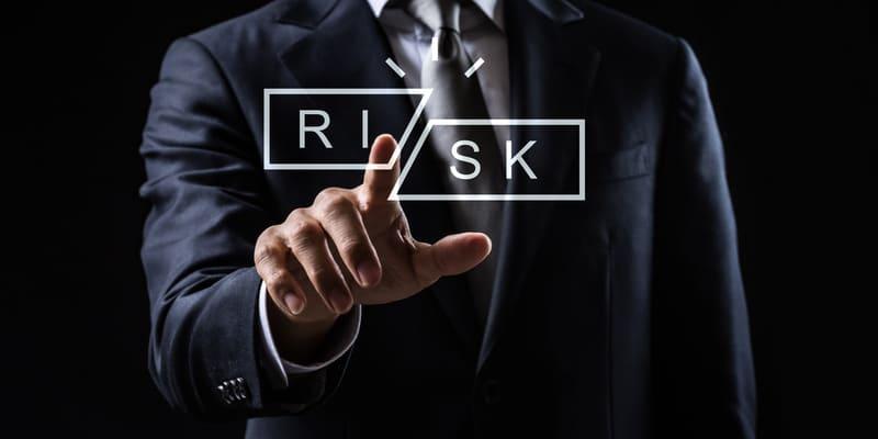 分散投資によるリスク回避
