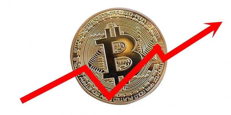 ビットコインの人気が上がる