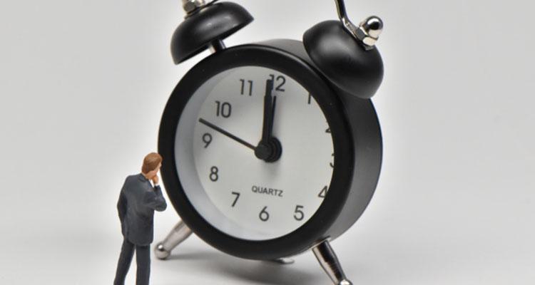 バイナリーオプションの取引時間