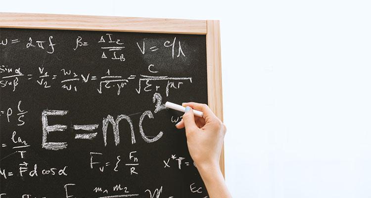 数学的な論理的思考を応用できる