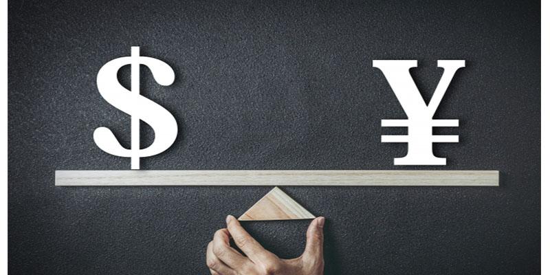 為替レートの動きによる資産価値の変動リスク