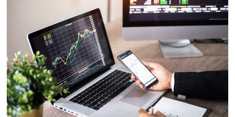 投資と副業が人気