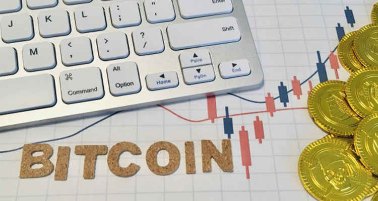 ビットコイン取引が活発化する