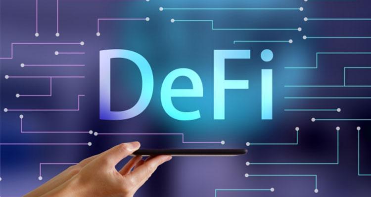 分散型金融(DeFi)