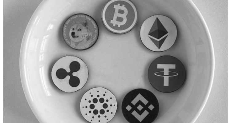 仮想通貨の価値が上がる