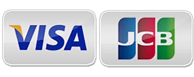 ハイローオーストラリアのクレジットカード入金に使えるのはVISAとJCBだけ