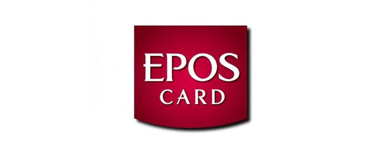 ハイローオーストラリアでおすすめのクレジットカード:エポスカード