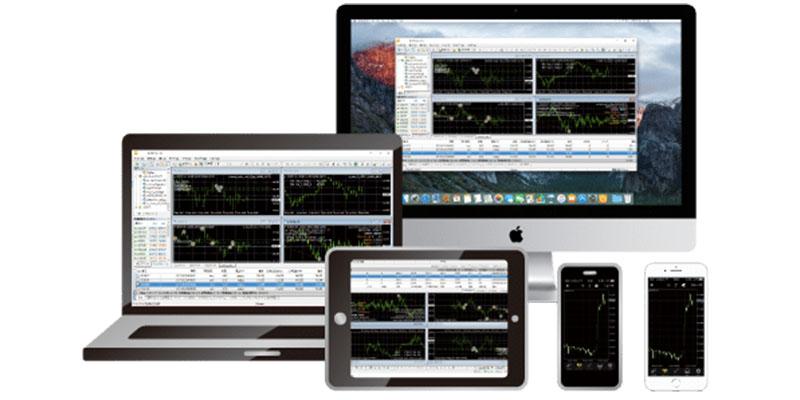 【MT5】処理速度と対応環境
