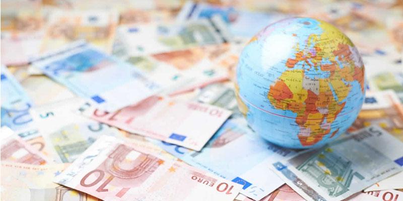 ハイローオーストラリアの取引通貨の分類