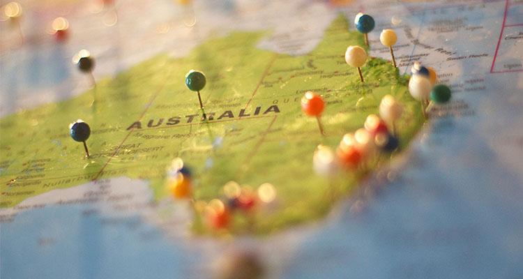 オーストラリアの祝日に注意