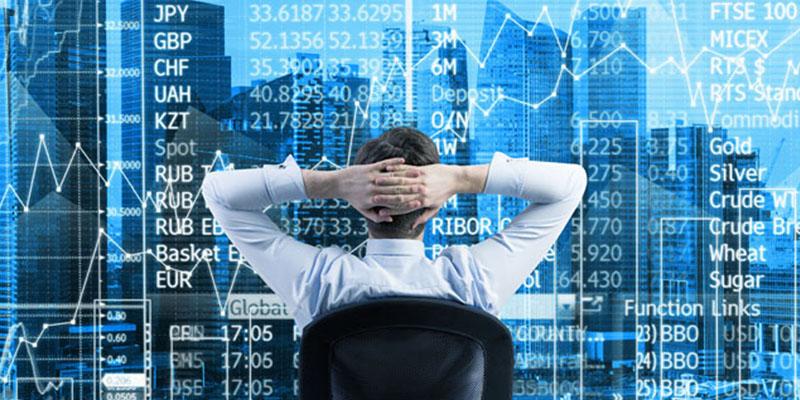 投資家による売買と為替の変動