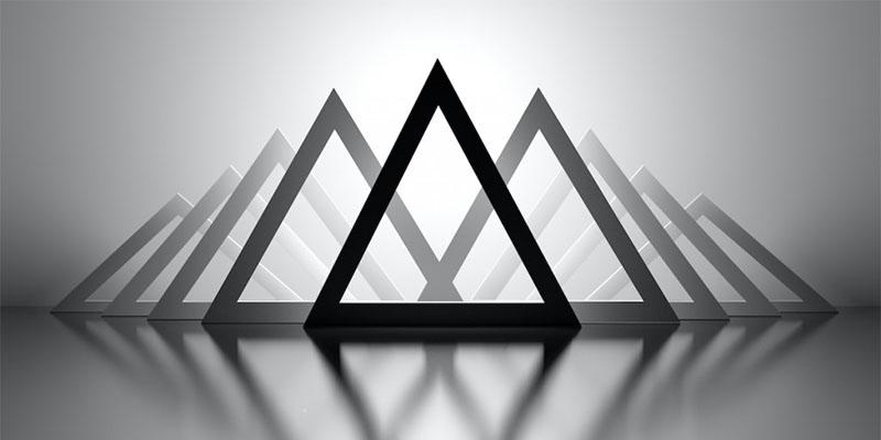 トライアングル・三角保ち合い