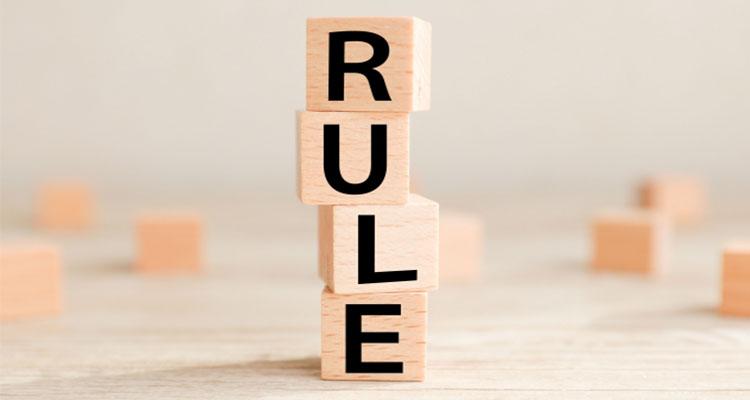 バイナリーオプションのルールの理解