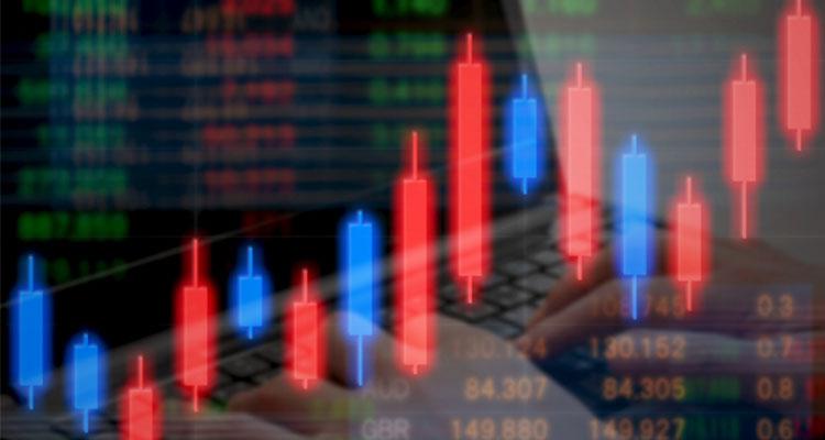 欧米市場が活発な時間