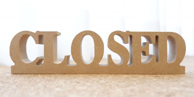 市場のオープン・クローズのタイミングを避ける